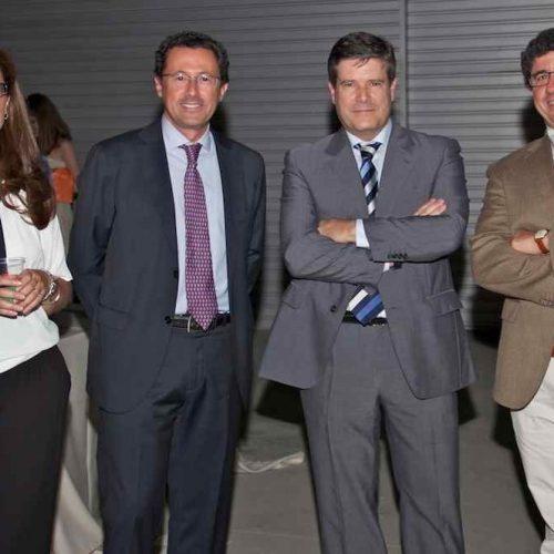 Clausura III y IV Promocion ICADA Formacion Directiva FIMI -108