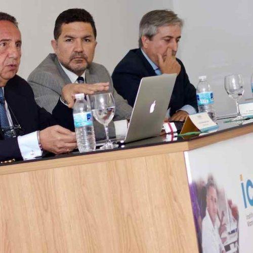 Clausura III y IV Promocion ICADA Formacion Directiva FIMI -11