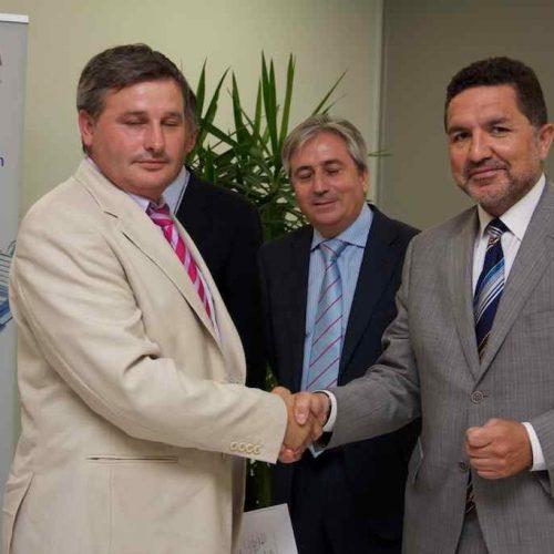 Clausura III y IV Promocion ICADA Formacion Directiva FIMI -16