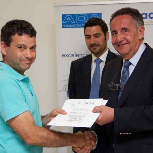Clausura III y IV Promocion ICADA Formacion Directiva FIMI -17