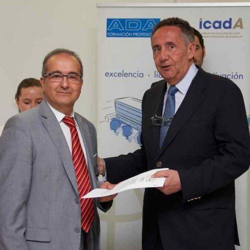 Clausura III y IV Promocion ICADA Formacion Directiva FIMI -19