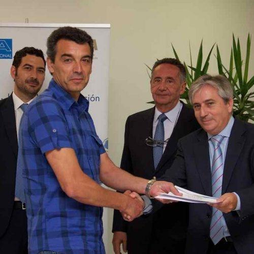 Clausura III y IV Promocion ICADA Formacion Directiva FIMI -22