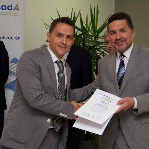 Clausura III y IV Promocion ICADA Formacion Directiva FIMI -23