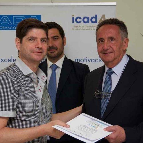 Clausura III y IV Promocion ICADA Formacion Directiva FIMI -26