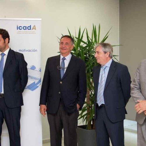 Clausura III y IV Promocion ICADA Formacion Directiva FIMI -28