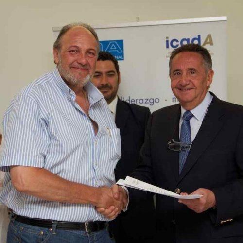 Clausura III y IV Promocion ICADA Formacion Directiva FIMI -29