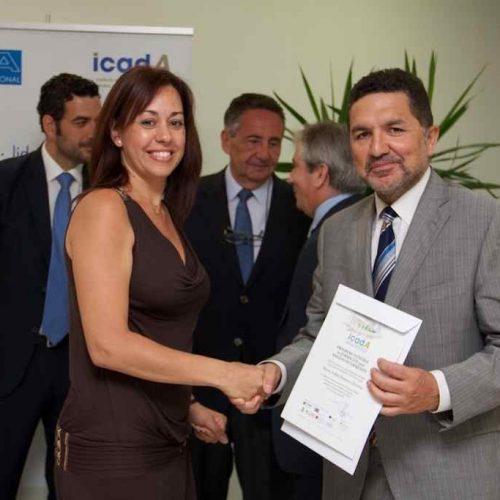 Clausura III y IV Promocion ICADA Formacion Directiva FIMI -30