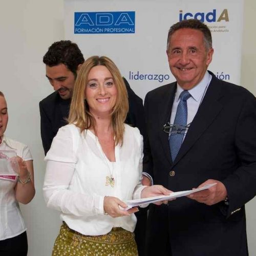 Clausura III y IV Promocion ICADA Formacion Directiva FIMI -31