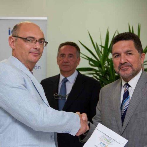 Clausura III y IV Promocion ICADA Formacion Directiva FIMI -32
