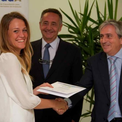Clausura III y IV Promocion ICADA Formacion Directiva FIMI -33