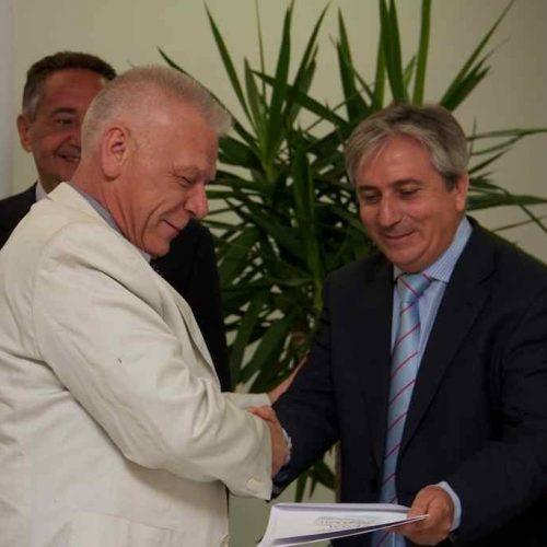 Clausura III y IV Promocion ICADA Formacion Directiva FIMI -36