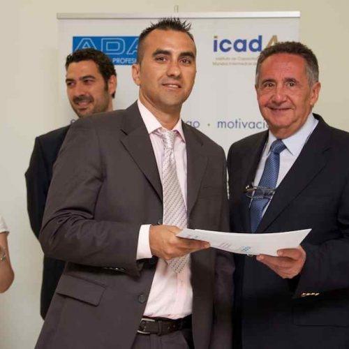 Clausura III y IV Promocion ICADA Formacion Directiva FIMI -37