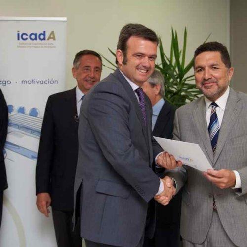 Clausura III y IV Promocion ICADA Formacion Directiva FIMI -38