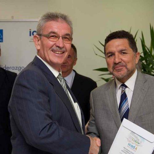 Clausura III y IV Promocion ICADA Formacion Directiva FIMI -40