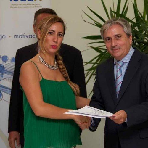 Clausura III y IV Promocion ICADA Formacion Directiva FIMI -41