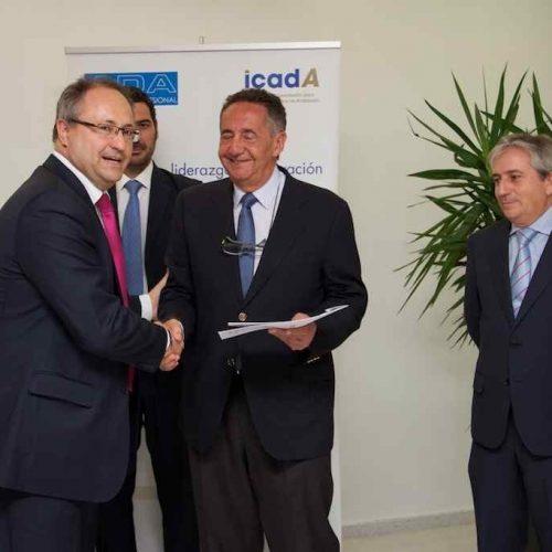 Clausura III y IV Promocion ICADA Formacion Directiva FIMI -43