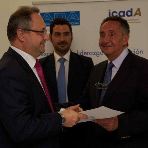 Clausura III y IV Promocion ICADA Formacion Directiva FIMI -44
