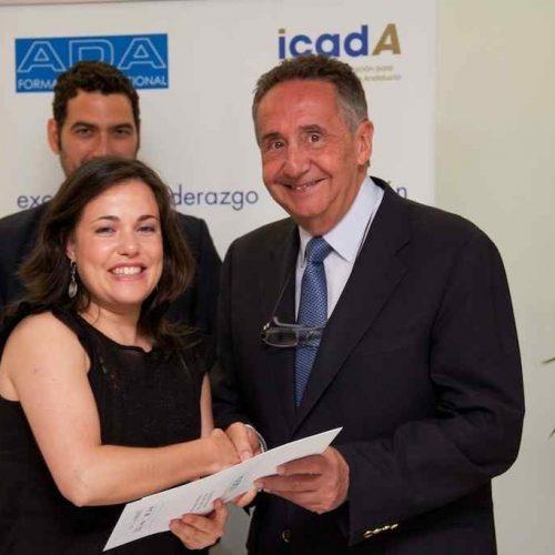 Clausura III y IV Promocion ICADA Formacion Directiva FIMI -47