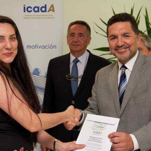 Clausura III y IV Promocion ICADA Formacion Directiva FIMI -48