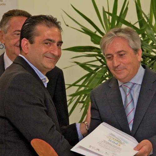 Clausura III y IV Promocion ICADA Formacion Directiva FIMI -49