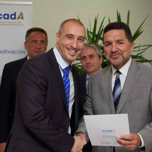 Clausura III y IV Promocion ICADA Formacion Directiva FIMI -51
