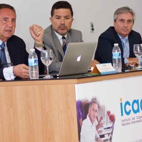 Clausura III y IV Promocion ICADA Formacion Directiva FIMI -54