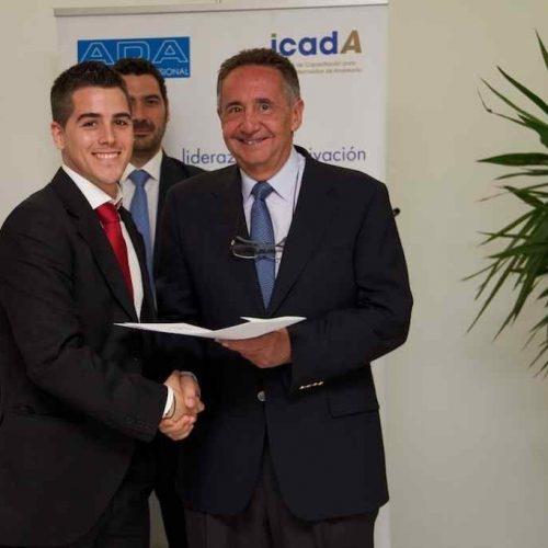 Clausura III y IV Promocion ICADA Formacion Directiva FIMI -57