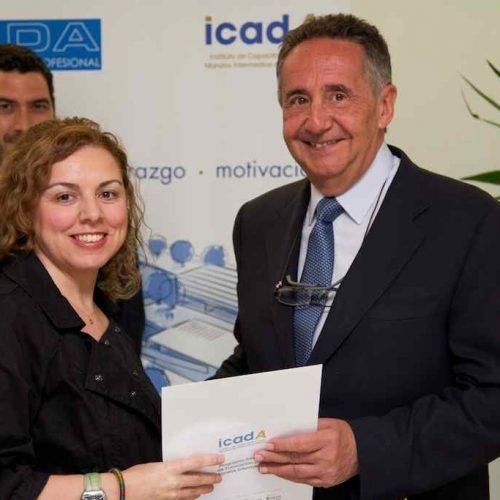 Clausura III y IV Promocion ICADA Formacion Directiva FIMI -59