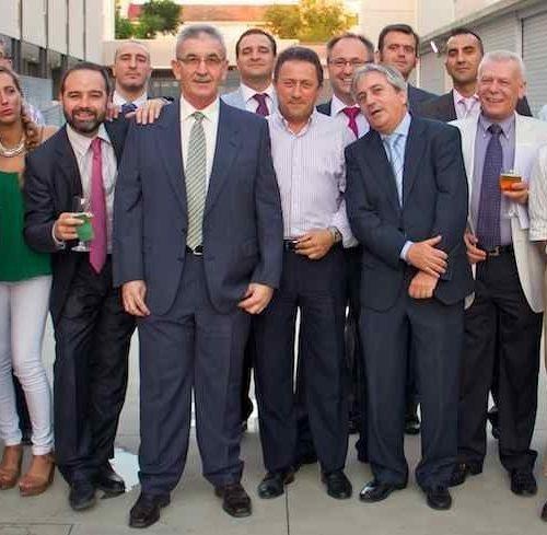 Clausura III y IV Promocion ICADA Formacion Directiva FIMI -62