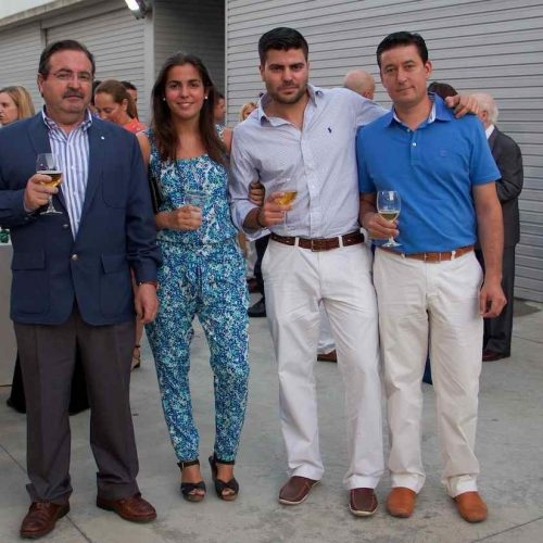 Clausura III y IV Promocion ICADA Formacion Directiva FIMI -82