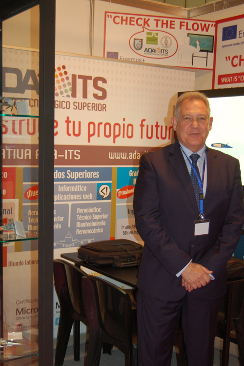 ADA-ITS-Director-General-Jose-Leal-Rocafull-CESA